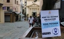 Covid-19 : de nouvelles mesures pour freiner le virus en Haute-Corse