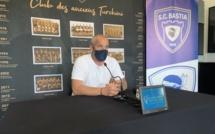 Ligue 2 : cinq nouveaux joueurs du SC Bastia positifs au Covid-19