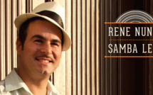 Bastia : Lancement officiel du deuxième album de René Nunes