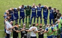 Ligue 2 : Les deux prochains matchs du SC Bastia reportés en raison du Covid-19