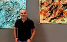 Ajaccio : les œuvres de  Pierre-Paul Marchini au port Charles-Ornano du 5 au 8 août