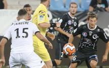 """Ligue 2 : Le CAB """"chute"""" à Chateauroux"""