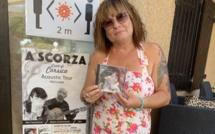Béa Casabianca, la chanteuse au grand cœur