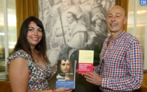 Ajaccio : le prix du Mémorial récompense les ouvrages de Claude Arnaud et Marie-Paule Raffaelli-Pasquini