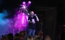 La tournée estivale de Jean-Charles Papi a fait escale à Portivechju