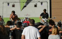 Sarrola : Concerts live by BB Prod