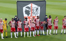 Ligue 2 : AC Ajaccio-SM Caen reporté