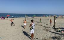 Beach tennis : la Corse sera bien représentée aux championnats de France