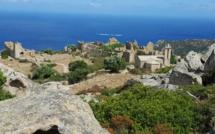 La météo du dimanche 15 août 2021 en Corse