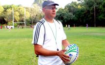 Sam Lacombe  : Un peu du Stade Toulousain à Bastia XV…