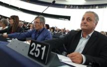 Langues menacées : Plébiscite pour François Alfonsi à Strasbourg
