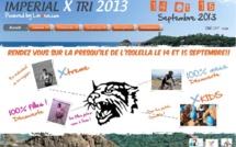 Triathlon : la 4ème édition de l'Impérial X-TRI Samedi et Dimanche