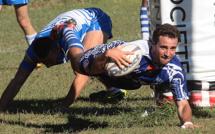 Bastia XV : Débuter victorieusement face à Draguignan