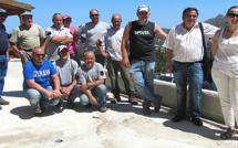 Formation àla restaurationdes sols pour les agents publics de Balagne