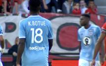 L'AC Ajaccio ramène un point de Guingamp