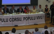 Femu a Corsica propose un pacte démocratique