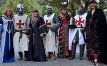 Médiévales de Levie : Le diaporama