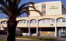 Alerte à la bombe à la cité technique de Montesoro à Bastia