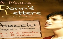"""Ajaccio : Donn'è Lettere"""", une exposition en langue corse"""