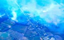 Incendies : Des hangars détruits et des maisons menacées à Ghisonaccia