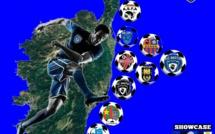 Les vétérans du foot préparent la 1ère édition du Corsica Challenge Lucien Plaza