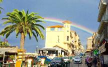 La météo du samedi 4 septembre 2021 en Corse