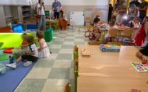 A Bastia et Biguglia, a Scola Corsa a accueilli ses premiers élèves