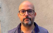 Drusen : Le nouveau roman du Dr Anthony Sanchez