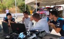 Auto WRC : Le Porto-Vecchias Loubet en lice sur l'Acropole