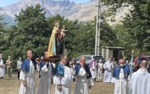 Casamaccioli : retour en images sur les célébrations de A Santa di u Niolu