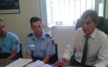 Oletta : Le pyromane présumé mis en examen et écroué à Borgo