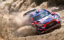 Rallye de l'Acropole  WRC : Pilouis Loubet trahi par sa direction