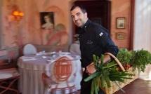 Thomas D'Arcangelo (Calvi) : Une recette corse à moins de 5 €