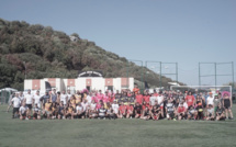 Rugby : Lucciana et Bastia XV lauréats du tournoi du RC Nebbiu