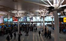 Un  Balanin en fauteuil roulant volé au portique de sécurité de l'aéroport de Marseille !