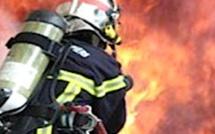 Incendies : 9 000 m2 détruits à Ghisonaccia, 1 hectare à Oletta