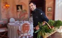 Talents gourmands de Corse : C'est parti avec le Crédit Agricole