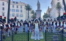 Journées du patrimoine à Aiacciu : La légende napoléonienne, un répertoire musical inédit en Corse