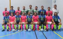 """Coup d'envoi de la saison pour le Bastia agglomération Futsal : """"cette année on vise le maintien"""""""