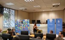 La communauté d'agglomération de Bastia engage une réflexion sur ses infrastructures sportives