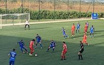 Le FC Bastia-Borgo partage les points à Chambly (2-2)