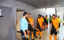 Football Grand Sud : La SVARR renverse Ghisonaccia
