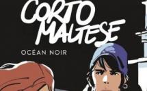 Bandes à Part : Et revoilà Corto Maltese