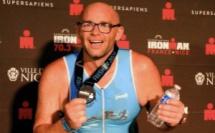 Bastia : Frédéric Graziani, le triathlète amateur qui aime les défis