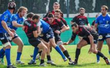 Bastia XV à l'épreuve du CO Berre au Casone