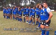 """Bastia XV : Le """"Dio"""" de la victoire en vidéo"""