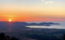 Météo de la semaine en Corse : un automne somme toute agréable