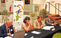 Bonifacio : Un séminaire «3i Plus Infomobilité, Intermodale, Interrégionale»