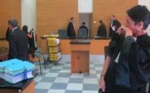 Bastia : Le procès du Capitaine de gendarmerie reporté
