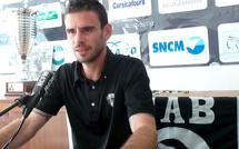 """Romain Pastorelli (CAB) : """"Ça va venir…"""""""